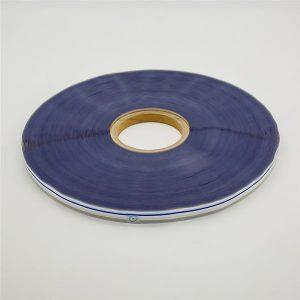 BOPP印蓝线封缄胶带