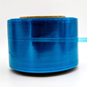 蓝膜快递袋封口胶带