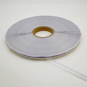 品牌印刷可重复密封袋密封胶带